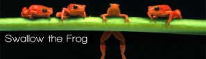 2014ArtHdr-Oct3-SwallowFrog