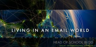 Living in an eMail World