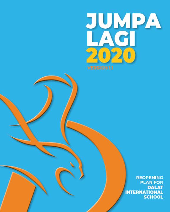 Link to Jumpa Lagi Plan 2020