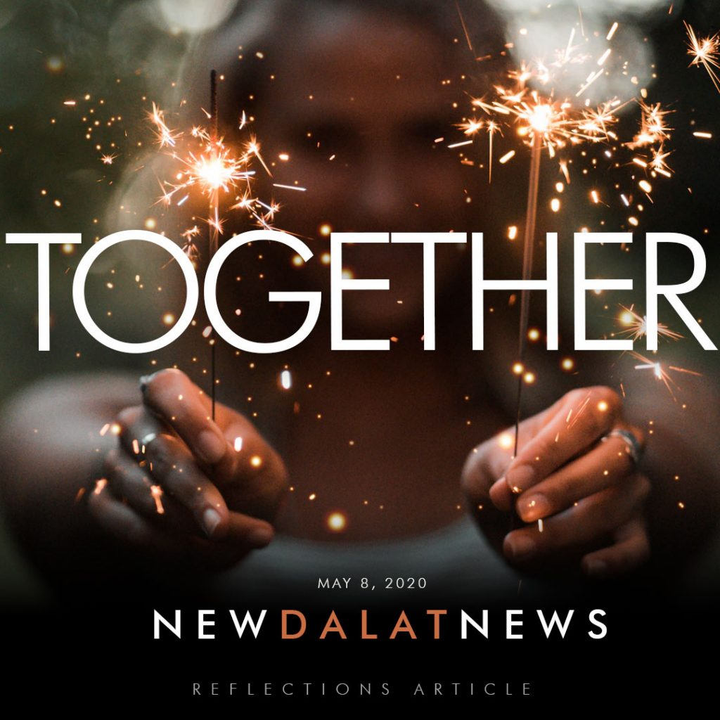 Dalat News - Together