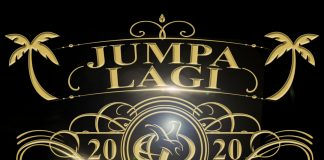 Jumpa Lagi logo on black background