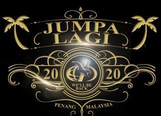Jumpa Lagi logo on black background