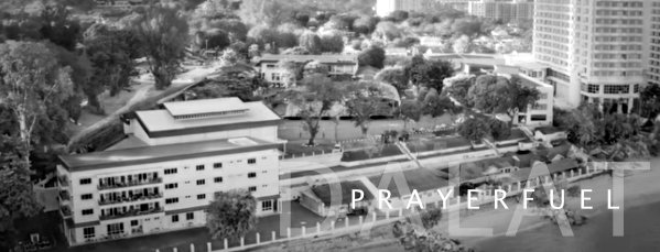 PrayerFuel Link